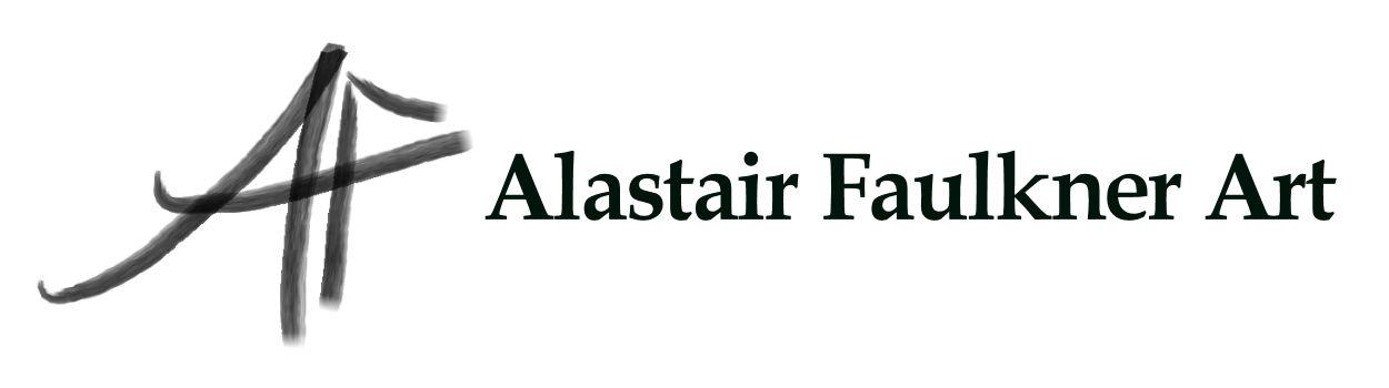 Alastair Faulkner Art