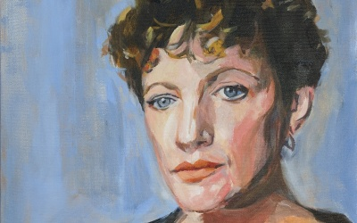 Sky Arts Portrait Artist of the Week is BACK!